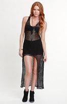 Roxy Golden Maze Dress