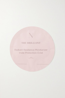 NOBLE PANACEA The Brilliant Radiant Resilience Moisturizer Refill, 30 X 0.8ml