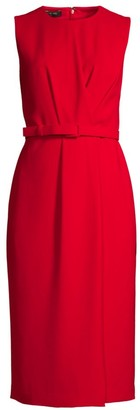 Lafayette 148 New York Jude Belted Dress