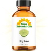 Key Lime (2 fl oz) Best Essential Oil - 2 ounces (59ml)