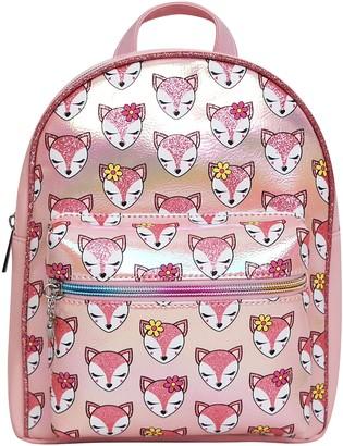 OMG Accessories OMG Fox Print Mini Backpack