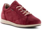 Geox Avery Suede Sneaker
