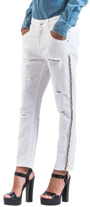Meltin Pot Meltin' Pot Women's Leia Skinny Jeans