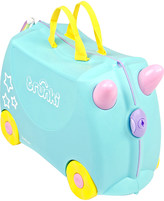 Trunki Una the Unicorn children's wheeled hand luggage