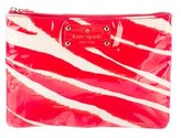 Kate Spade Daycation Medium Flat Pouch