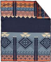Pendleton Blanket Robe