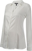 Isabella Oliver Cranleigh Maternity Shirt