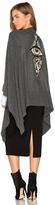 Lauren Moshi Jojo Blanket Wrap