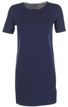 Tommy Hilfiger GEENA REVERSIBLE DRESS women's Dress in Blue