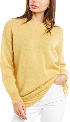 Max Mara Relax Mohair & Wool-Blend Sweater