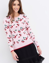 Review Cherry Lips Jumper