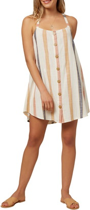 O'Neill Dray Stripe Sundress