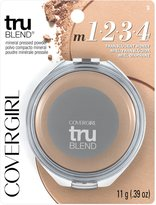 Cover Girl Trublend Pressed Powder