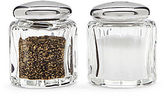 Michael Graves Design Miniature Salt and Pepper Shakers