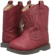 Baby Deer Western Boot (Infant/Toddler)