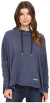 Bench Sharpness Loose Sweatshirt