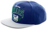 Mitchell & Ness Whalers NHL Stadium Snapback