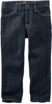 Osh Kosh Toddler Boy Straight-Leg Jeans