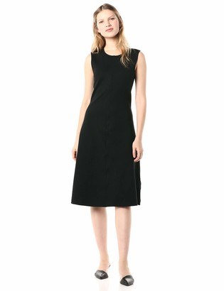 Kenneth Cole Women's FIT and Flare Anywhere Dress