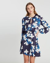 Lover Babylon Mini Dress