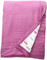 Bebe Au Lait Oh So Soft Luxury Muslin Snuggle Blanket Accessories Travel