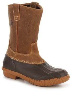 Georgia Boot Marshland Duck Boot