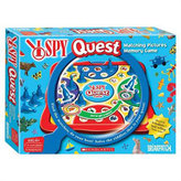 Briarpatch I Spy Quest Matching Game