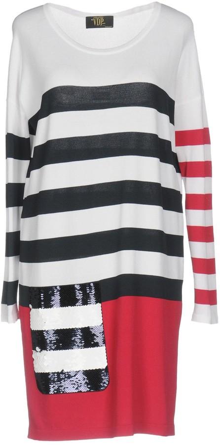 Vdp Club Short dresses