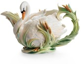 Bloomingdale's Franz Collection Swan Lake Teapot