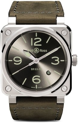 Bell & Ross BR 03-92 Steel 42mm