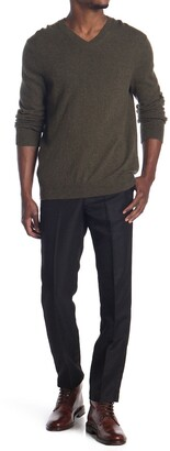"Dockers Slim Fit Performance Trousers - 30-32"" Inseam"