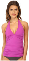 Tommy Bahama Pearl Halter Cup Tankini