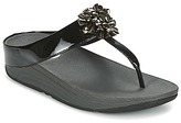 FitFlop BLOSSOM II BLACK