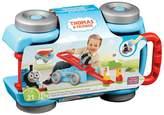 Mega Bloks Thomas And Friends Racing Railway Wagon