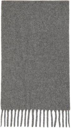 Études Grey Varda Scarf