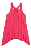 Ella Moss Girl's Leah Sleeveless Top
