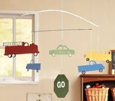 Pottery Barn Kids Transportation Mobile