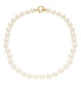 Rina Limor Fine Jewelry 18K Yellow Gold & Freshwater Pearl Strand Necklace