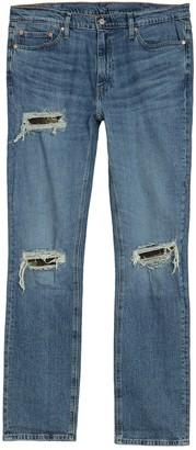 Levi's 541 Athletic Taper Distressed Jeans (Big & Tall)