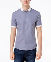 Michael Kors Men's Cotton Shirt