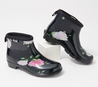 "Sloggers 6"" Waterproof Half Boot with Comfort Insoles"
