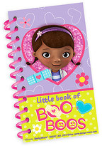 Disney Doc McStuffins Notebooks