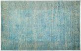 Solo Rugs 6'1x9'4 Vassar Oriental Rug, Blue