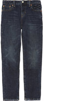 Ralph Lauren Super Skinny Washed Jeans 5-7 Years