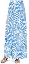 Lilly Pulitzer Nola Printed Maxi Skirt