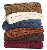 CLOSEOUT! Linden Street® Sweater Throw