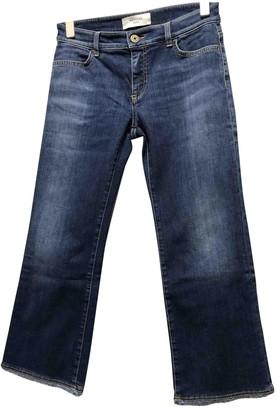Max Mara Weekend Blue Denim - Jeans Jeans for Women