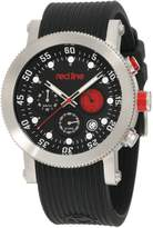 Redline red line Men's RL-18101VD-01RD1 Watch