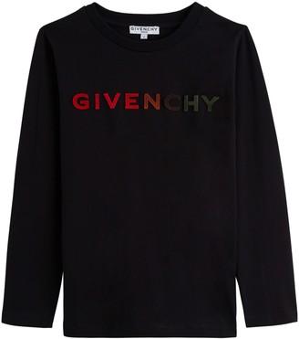 Givenchy Sweatshirt With Logo