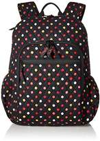 Vera Bradley Women's Campus Tech Backpack